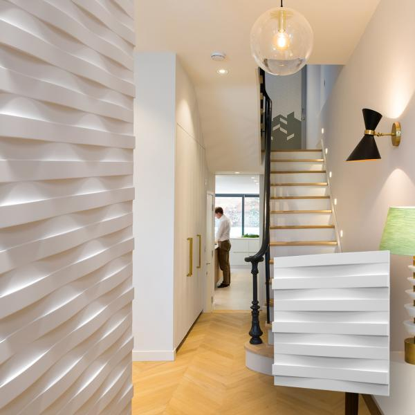 3D Wall Panels - STRIPES