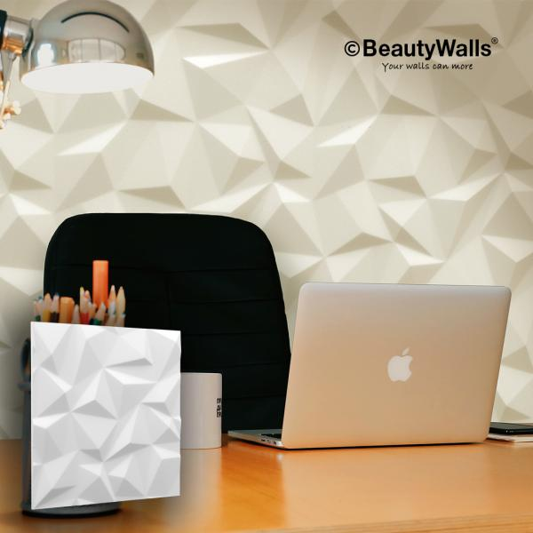 3D Wall Panels - VERTEX