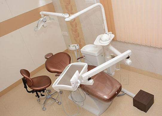 Lakshme Dental Hospital Infrastructure
