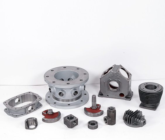 COMPRESSOR Casting Manufacturers And Suppliers