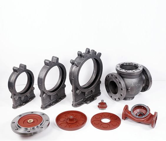 VALVE Casting Manufacturers And Suppliers