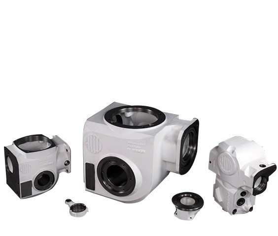 Pumps Casting Manufacturers And Suppliers