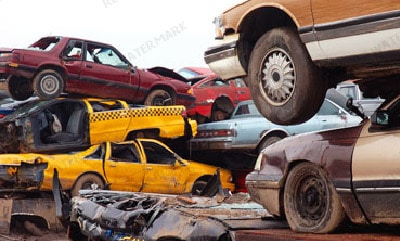 Old And Scrap Car Removal Brisbane