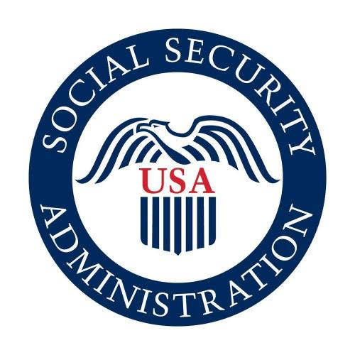 Social Security Office in Chico