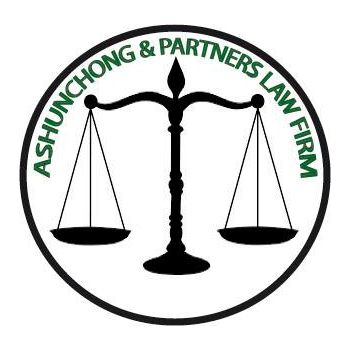 Ashunchong and partners law firm in Douala cameroon