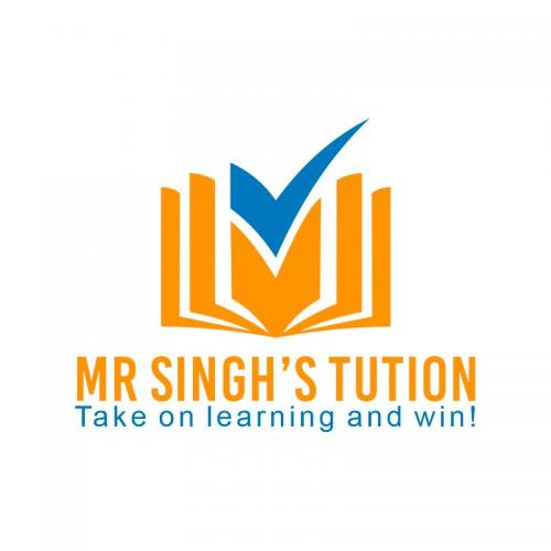 Mr Singh's Tuition