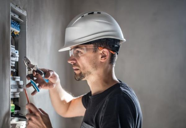 Electrical Wiring Services In Perth