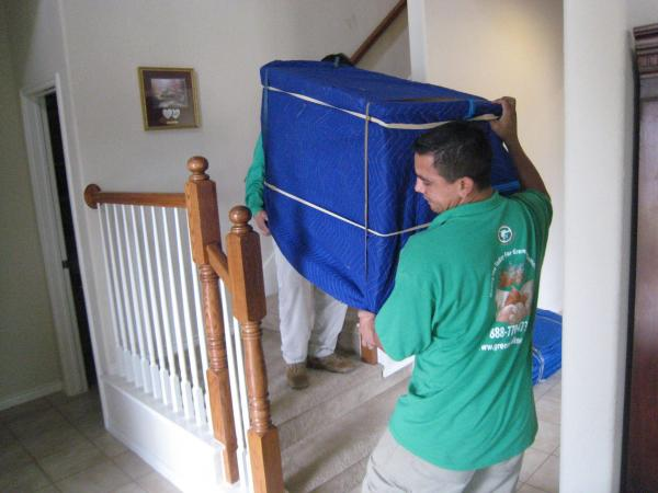 Reliable Local Movers Little Elm